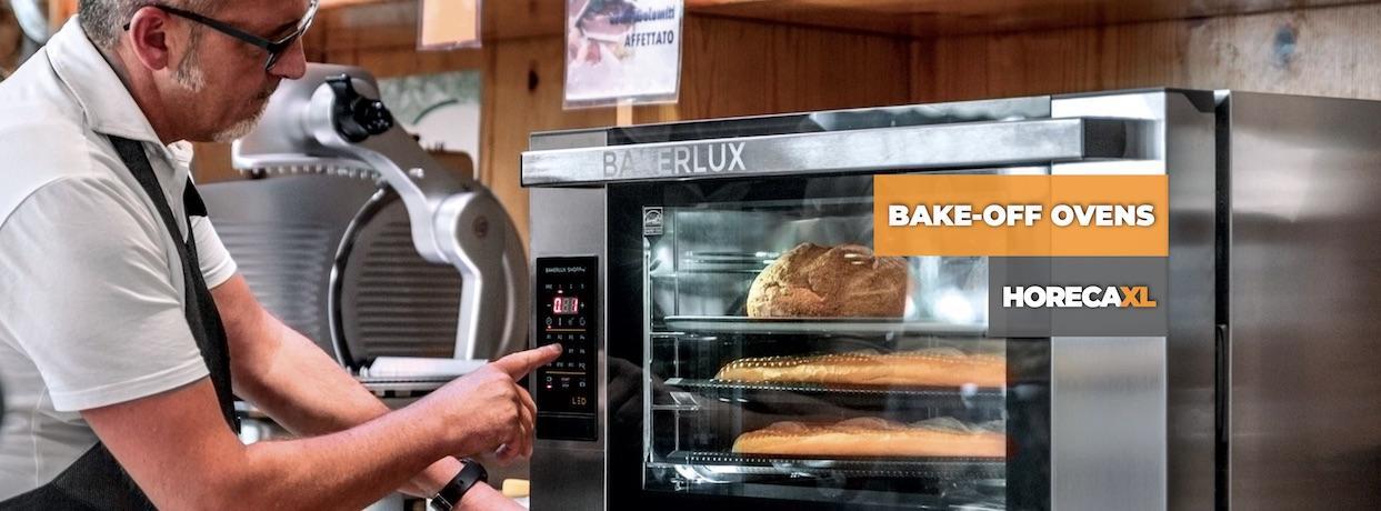 Unox Shop.Pro Ovens HorecaXL