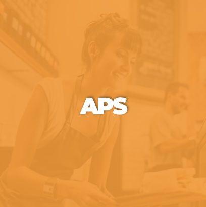 APS Keuken en Buffetmaterialen Bestel je Veilig en Snel op HorecaXL