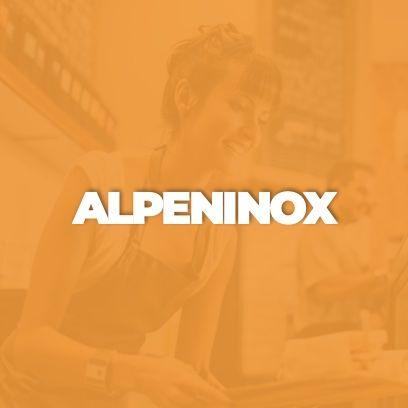 Alpeninox Bestel je Veilig en Snel bij HorecaXL