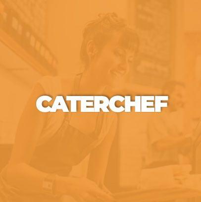 CaterChef Bestel je Veilig en Snel op HorecaXL