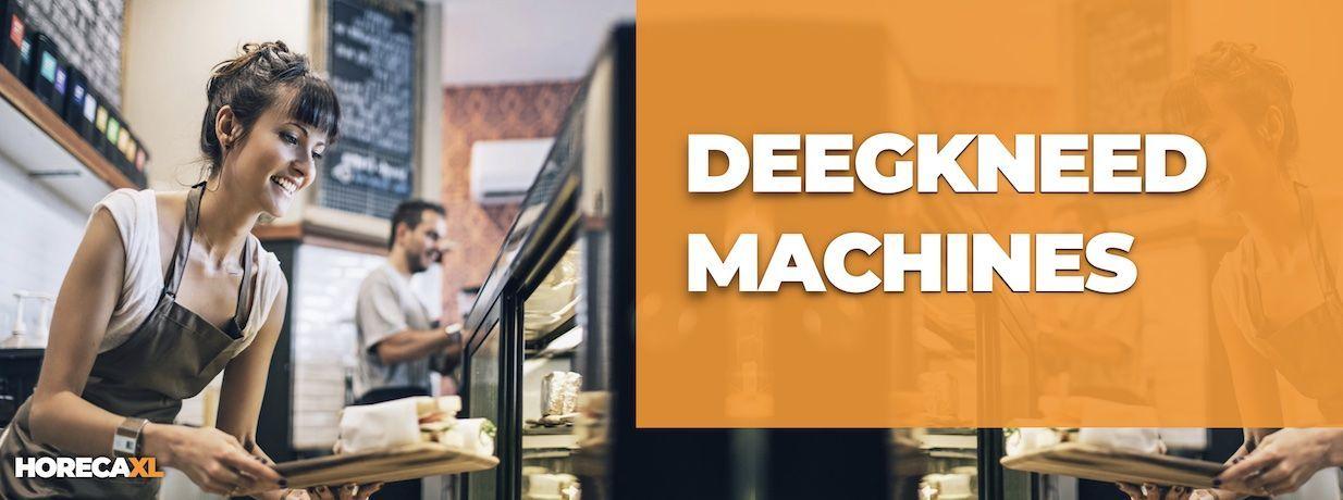 Deegmengers Koop je Veilig en Snel op HorecaXL. Ook Leasing in Nederland én in België