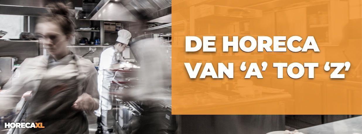 Keukenapparatuur Koop je Veilig en Snel op HorecaXL. Ook Leasing in Nederland én in België