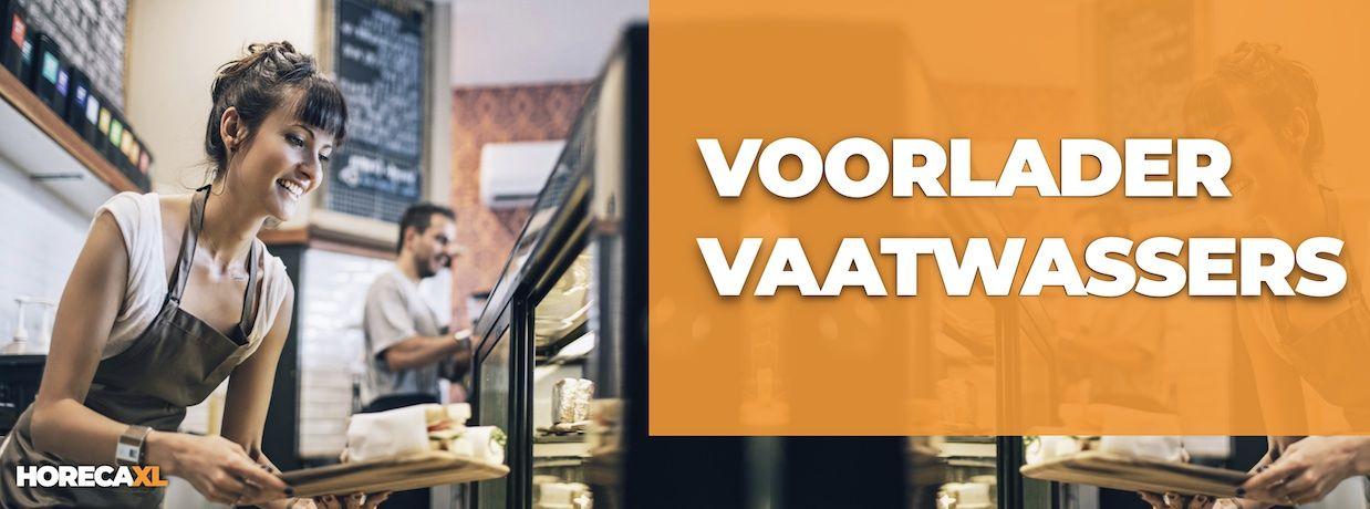 Vaatwasser Kopen of Leasen? HorecaXL is dé groothandel van Nederland en België voor al uw vaatwassers