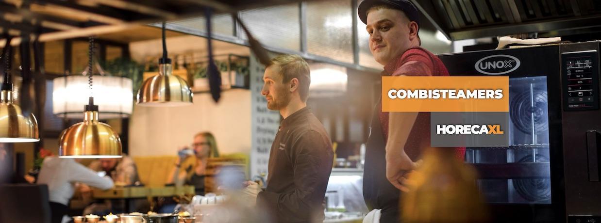 Combi Ovens HorecaXL