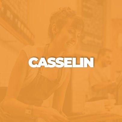 Casselin Horeca Apparatuur Koop je Veilig en Snel op HorecaXL 🛒