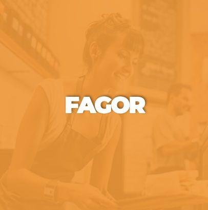 Fagor Industrial Koop je Veilig en Snel op HorecaXL