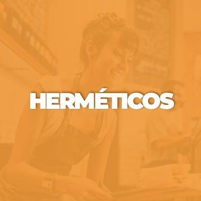 Herméticos by Denox Voedseldozen Koop je Veilig en Snel op HorecaXL 🛒