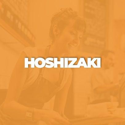 Hoshizaki IJsblokjesmachines Bestel je Veilig en Snel op HorecaXL 🛒