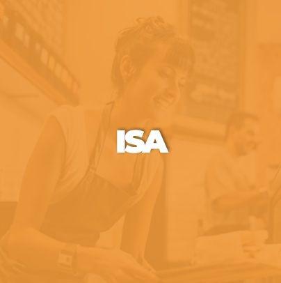 ISA (by Nordcap) Bestel je Veilig en Snel op HorecaXL 🛒