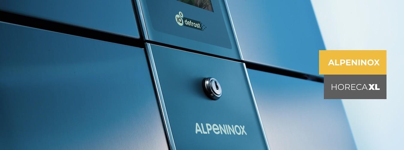 alpeninox koel- en vriesapparatuur