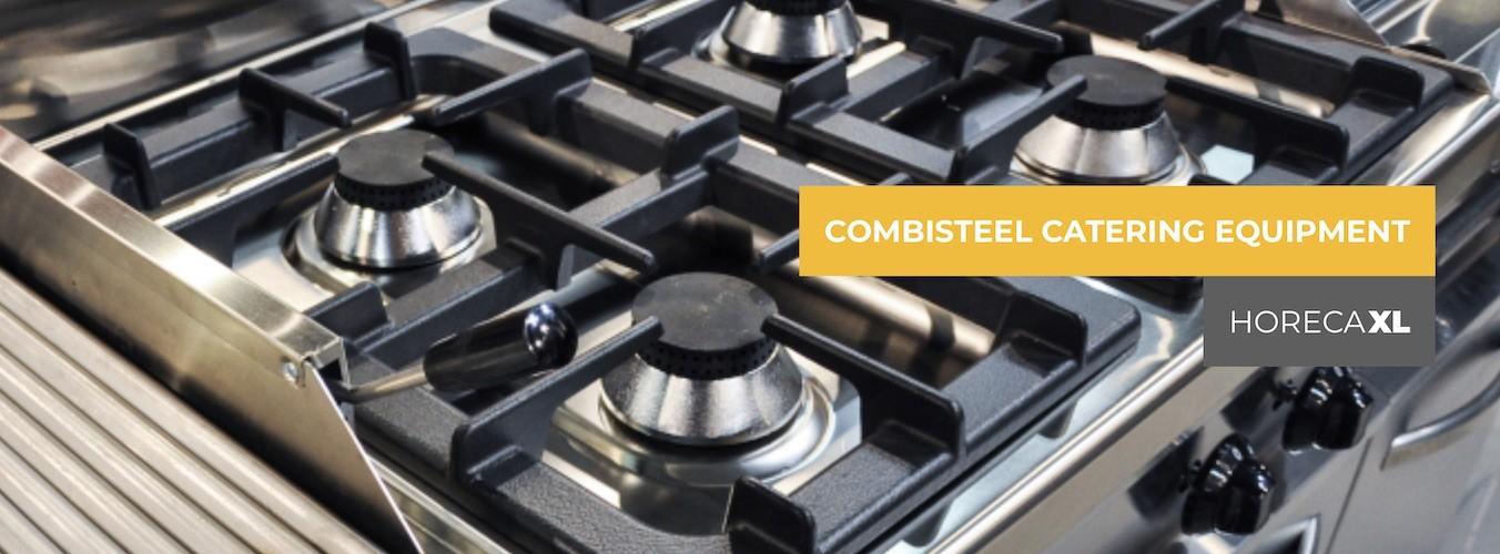 combisteel catering equipment