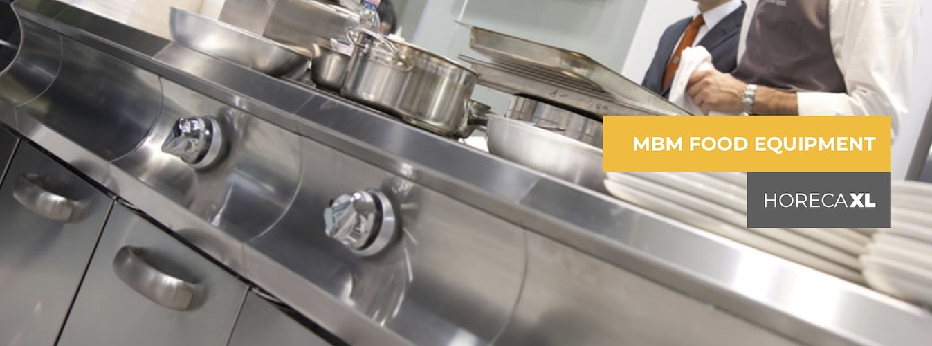 mbm food equipment