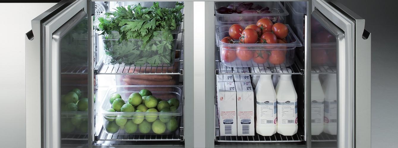 Tips om een koel- of vrieskast aan te schaffen (of te leasen)